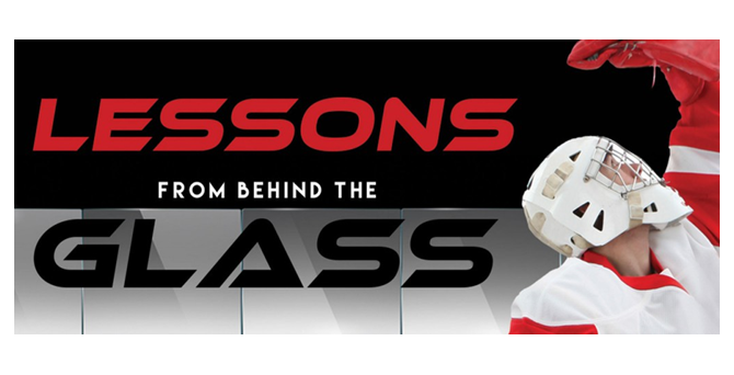 Lessons from behind the glass logo link