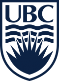 University of British Columbia Logo UBC