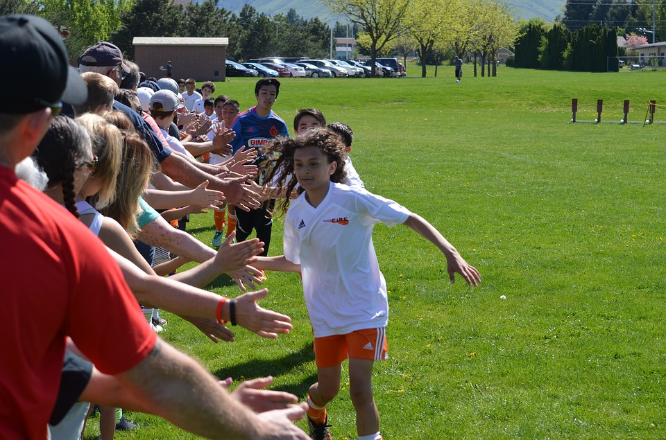 Poor Sportsmanship The Other Reasons Why Kids Are Quitting Sports