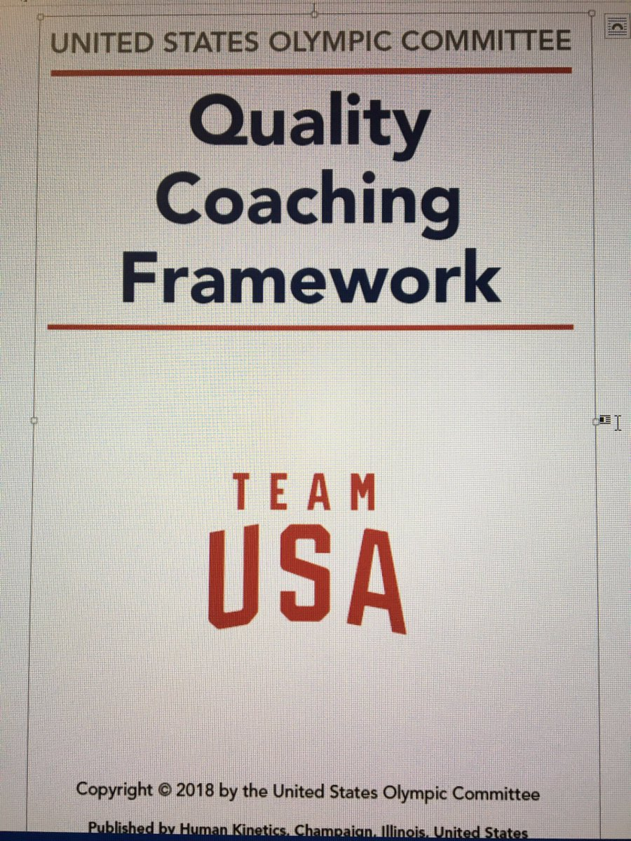 What Is A Great Coach Paradigm Sports